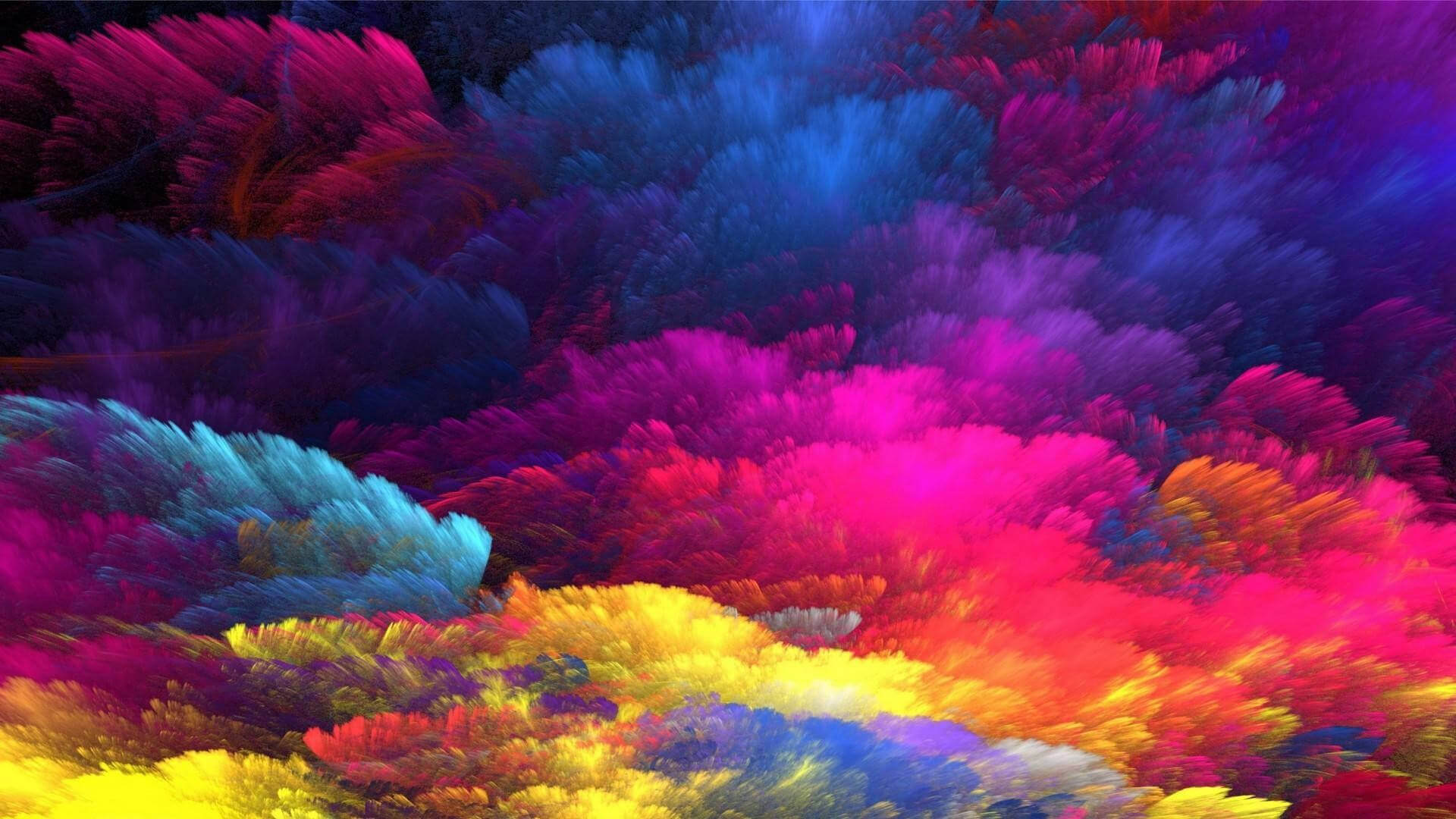 20 Mind Blowing Abstract Hd Wallpapers Blogenium Free Wallpapers