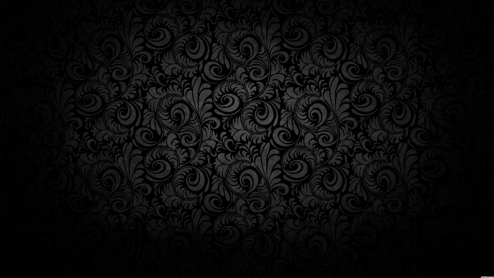20 Awesome Dark Wallpapers & Backgrounds - Blogenium ...