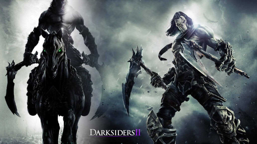 20 Free Famous Game Wallpapers Blogenium Free Wallpapers