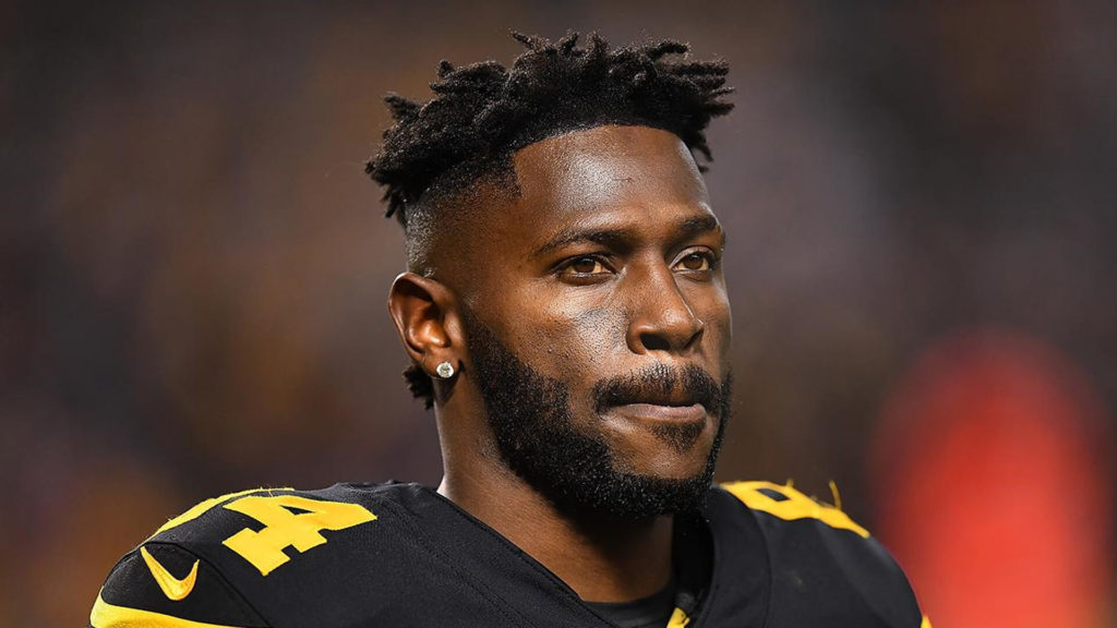 Antonio Brown Wallpapers