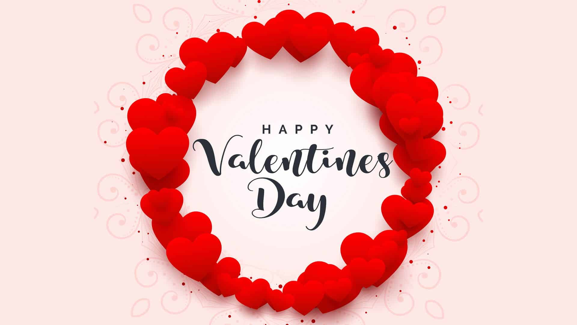20 HD Valentines Day Wallpaper of 2020