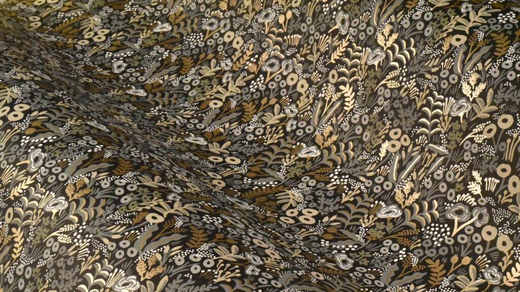 Leaves Design