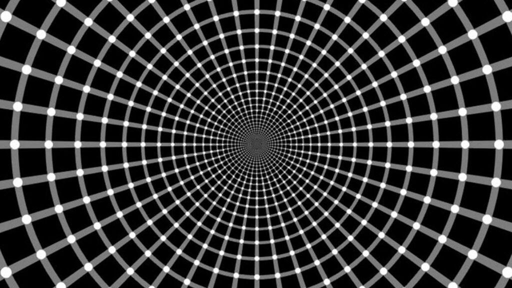 Optical Illusion Image
