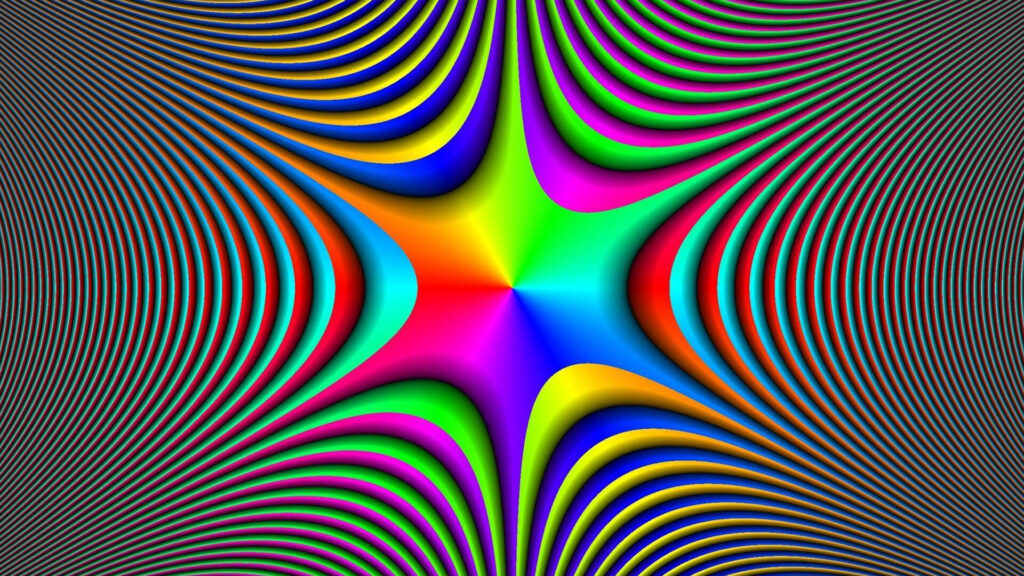 Illusion Image
